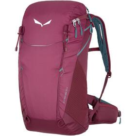 SALEWA Alp Trainer 20 Mochila Mujer, violeta